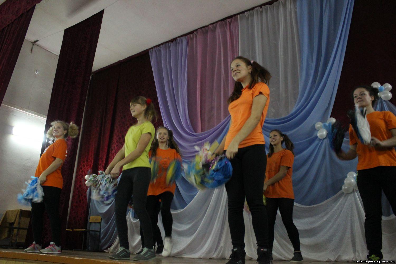 Учимся танцевать полненьким девушками 7 фотография